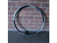Prolite racing bike rim