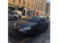 Volkswagen Jetta for sell 2007. MOT is end of September.125K.