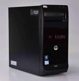 High-End OFFICE PC. i5 cpu - 8GB ram - 256GB ssd - GENUINE WIN 7 PRO - 500GB HDD