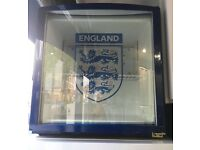 England table top fridge/drinks cooler £45 free delivery great condition