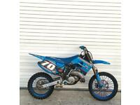 2008 TM Racing MX85 Big Wheel PX Cr Yz Rm Tm Kx Sx