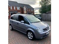 2005 (05) VAUXHALL MERIVA 1.7 CDTI ENERGY **READ ADD**