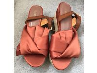 Next Ladies Shoes Size 4 Brand New