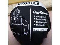 Peter Storm waterproof cagoule – size XXL – new.