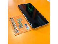 SAMSUNG GALAXY S10 PLUS 128GB PRISM WHITE MOBILE PHONE