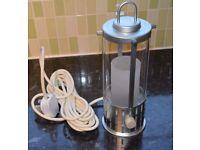 Ikea Utang Electric Lights / Lanterns x2