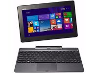 Asus Transformer Book Laptop 2-in-1 – 10.1' inch – Quad Core - 2GB RAM – 500 GB HDD (Windows 8.1)