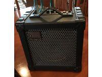 ROLAND CUBE 15 GUITAR AMP