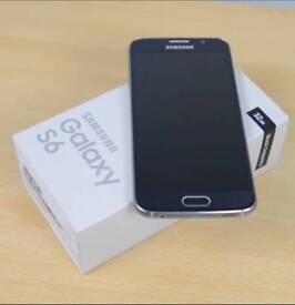 Samsung Galaxy S6 (mobile / smart phone)