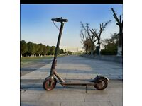 SURG City S Electric Scooter