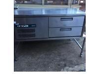 Williams table top fridge