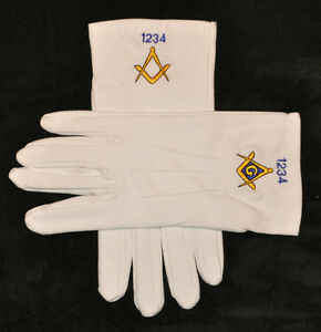 Masonic-Gloves-Embroidered-with-Lodge-Number-of-Choice