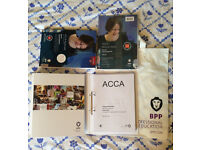 COMPLETE BPP ACCA FULL COURSE & QUESTION BOOKS - P2 & P3 Professional Exams P 2 3
