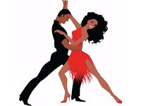 Salsa Classes in Stanmore