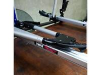 Thule Roof cycle carrier