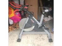 Spin bike - Kettler