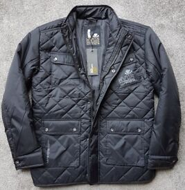 HAYWIRE74 QUILTED JACKET