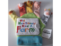 Soft Baby Toys – Mamas & Papas, M&S and more 25p - £ each