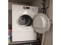 Vented Tumble Dryer - Bosch Classixx 7