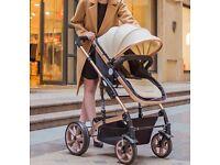 Pram/stroller brand new