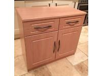 Sideboard as new