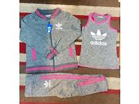 Ladies Adidas workout gear for sale...