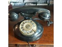 Steepletone home phone