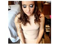 PROFESSIONAL MAC MUA MOBILE MANCHESTER PARTY ASIAN BLACK HAIR HENNA WEDDING OLDHAM WIMSLOW ASHTON