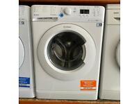 Indesit washing washing 9kg energy washing very beautiful condition