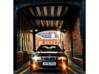BMW 330ci clubsport M