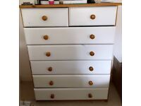 Chest of Drawers for collection ASAP