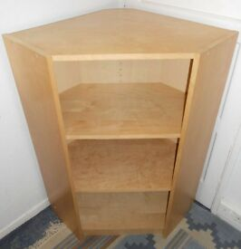Ikea Billy Bookcase Corner Unit, good condition