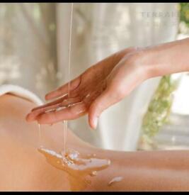 Deep tissue & Thai full body massage