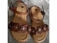 Beautiful Kids Sandals