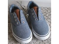 Boys Shoes, sandals, trainers etc - Childs size 1 – Adult 7, some NEW. £2.50 - £5