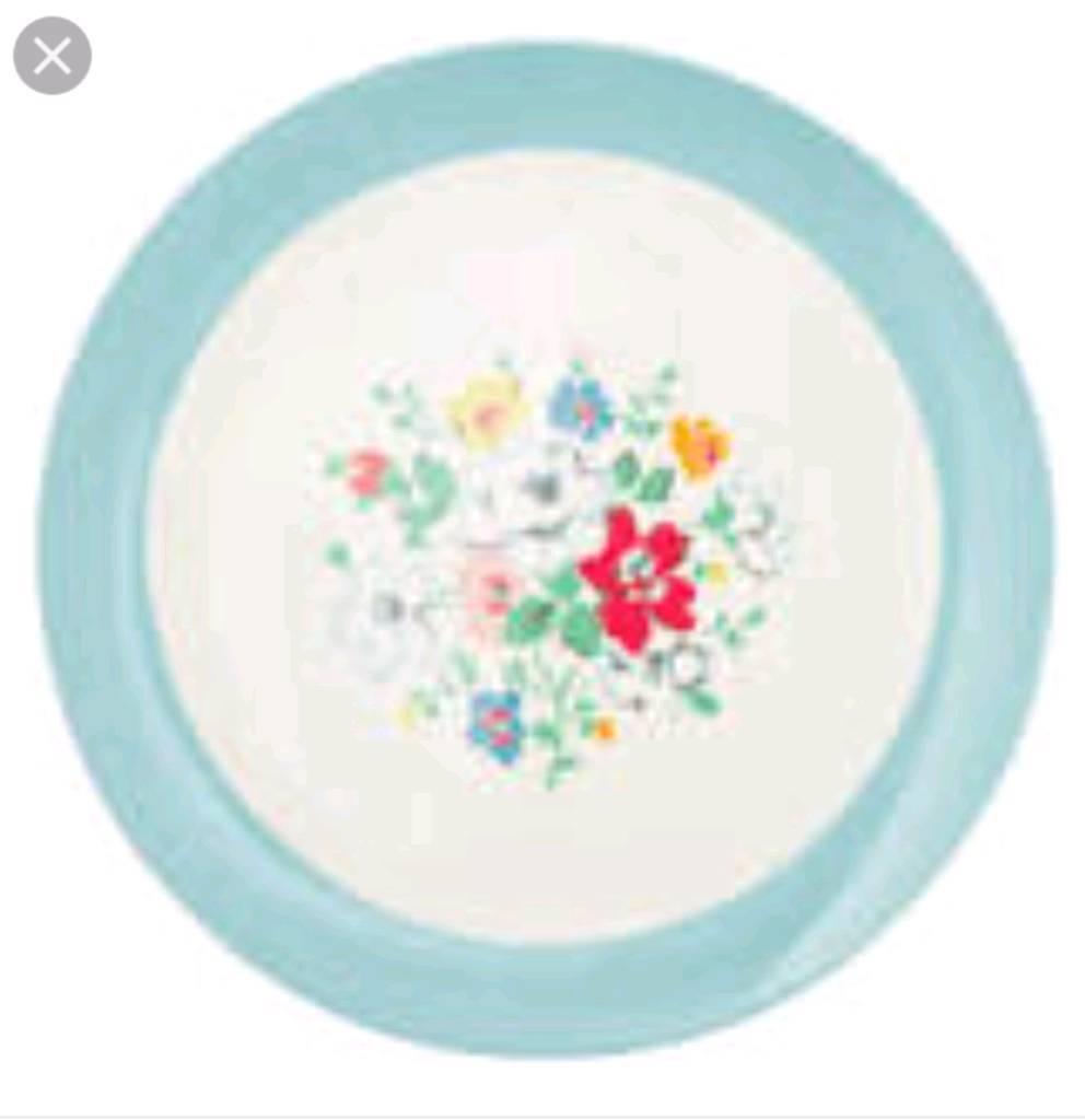 Cath kidston plates  sc 1 st  Gumtree & Cath kidston plates | in Kingswood Bristol | Gumtree