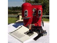 Kitchen Aid Artisan Espresso Machine