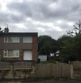 3 Bedroom Semi-Detached House in BD9 - £575 p/m