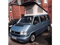 VW TRANSPORTER T4 #POPTOP#RIEMO#ONLY 69K MILES#