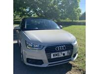 Beige Audi A1 For Sale (Bristol)