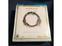 Elder Scrolls Online: Imperial Edition (GAME NOT INCLUDED)