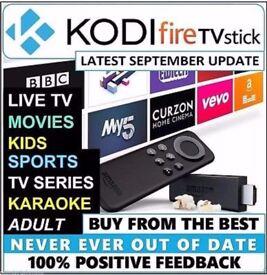 2nd GEN Amazon Fire TV Stick