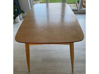 6-8 seater Deauville extendable dining table from Made dot com