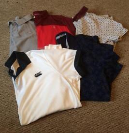 Men's next size large bundle most items never worn
