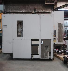 HITACHI Horizontal Milling Machine