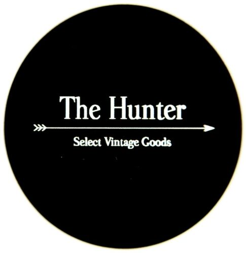 The Hunter - Select Vintage