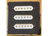 Fender Stratocaster Vintage Voiced Limited Edition 1954 Pickups USA