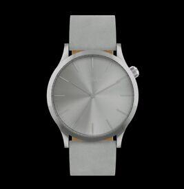 Brand new Battleboro watch - RRP £40