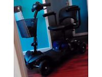 Mobility Scooter, CareCo Airlite