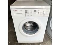 Bosch Avantixx 6 Varioperfect Washing Machine (Fully Working & 4 Month Warranty)